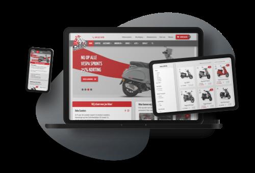 E-commerce - Web Winkel- SOO Online