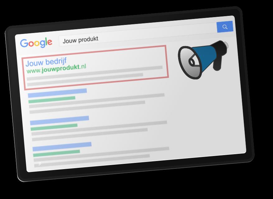 SOO Online marketing - SEA zoekmachine adverteren